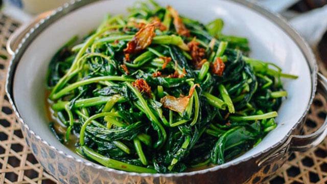 2 món rau nằm trong danh sách gây ung thư 'bảng A' nhiều người thích ăn