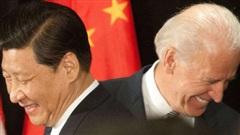 'Vén màn' thông điệp chúc mừng của Chủ tịch Tập Cận Bình tới Tổng thống Mỹ mới đắc cử