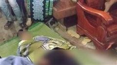 Bảo vệ gái làng, nam thanh niên 17 tuổi dùng dao đâm chết người