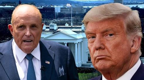 """Ông Trump """"lật ngược tình thế"""" tại hai bang Pennsylvania và Nevada"""