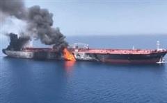 NÓNG: Ông Trump vừa có 'cái cớ' tuyệt vời để phủ đầu Iran - Nín thở chờ phản ứng của Mỹ?
