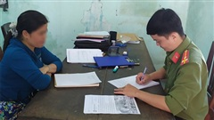 Bị phạt vì đăng tin vu khống về hoạt động từ thiện của Thủy Tiên