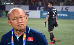 Nhà vô địch V.League tiếc nuối, Tấn Trường 'đau lòng' sau bản danh sách của thầy Park