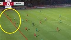 Đội bóng của Văn Lâm nhận thông báo đầy bất ngờ sau 'trận đấu ô nhục nhất Thai League'