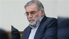 Nhà khoa học hạt nhân nổi tiếng bị ám sát, quan chức Iran đe dọa trả thù