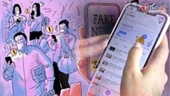 Ứng dụng VN Alert giúp bắt trend thông tin, 'vạch mặt' tin tức giả