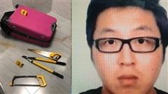 Vụ thi thể trong vali ở Sài Gòn: Lời khai của giám đốc người Hàn Quốc