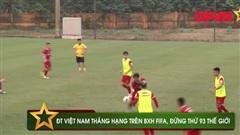 Điểm tin 28/11: ĐT Việt Nam tăng 1 bậc trên BXH FIFA, Mourinho tự tin trở về mái nhà cũ Stamford Bridge