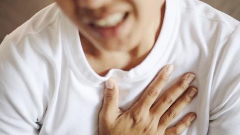 Khó thở: Dấu hiệu chung của nhiều loại ung thư