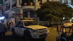 Vụ thi thể không nguyên vẹn trong valy ở quận 7: Truy tìm nghi can người Hàn Quốc