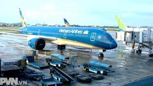 Sân bay Nội Bài được công nhận chống dịch Covid-19 an toàn