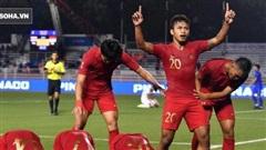 U22 Việt Nam gặp 'mối đe dọa tiềm ẩn' từ ngôi sao gốc Indonesia sắp sang Premier League