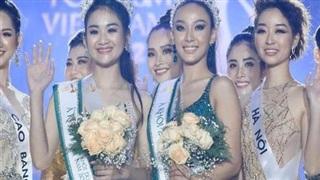 Vì sao cuộc thi Hoa khôi Du lịch Việt Nam 2020 không có hoa khôi?