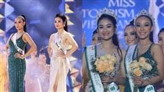Lần đầu tiên trong lịch sử, Miss Tourism Vietnam 2020 không có Tân Hoa khôi: Chất lượng thí sinh quá kém?