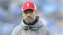 Liverpool hai lần bị VAR hủy bàn thắng, Klopp chết lặng vì bàn thua cay đắng ở phút bù giờ