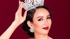 Hoa hậu Ngọc Diễm: Sẽ có những lúc hoa hậu, á hậu lộ ra cái ngu
