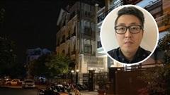Gã giám đốc khai nhận nguyên nhân thực sự sát hại bạn đồng hương người Hàn Quốc rồi phân xác bỏ vào vali