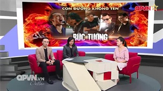 Gặp gỡ ban nhạc Bức Tường về việc Phạm Anh Khoa gia nhập ban nhạc Bức Tường thay thế giọng ca Trần Lập, thành viên trong nhóm nói gì?