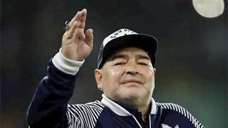 Arghentina điều tra cái chết bí ẩn của Maradona