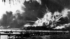 Ai đã châm ngòi cho trận Trân Châu Cảng, khiến Nhật - Mỹ điên cuồng đối đầu?