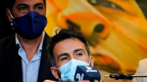 Bác sĩ riêng phản pháo cáo buộc chịu trách nhiệm cái chết của Maradona: 'Diego đơn giản đã đầu hàng bệnh tật'