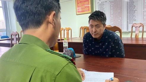 Giám đốc Hàn Quốc sát hại đồng hương man rợ khai thêm về món nợ 2,7 tỉ đồng