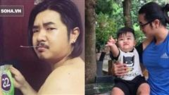 Người đàn ông tăng 20 kg sau khi cưới vợ, nhưng ngoại hình 'lột xác' ở hiện tại lại khiến dân tình bất ngờ