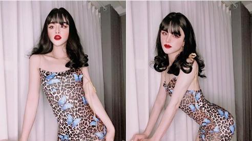Trần Đức Bo gây sốc dân mạng khi cosplay cô giáo nóng bỏng, tuyên bố tuyển học trò '1 kèm 1'
