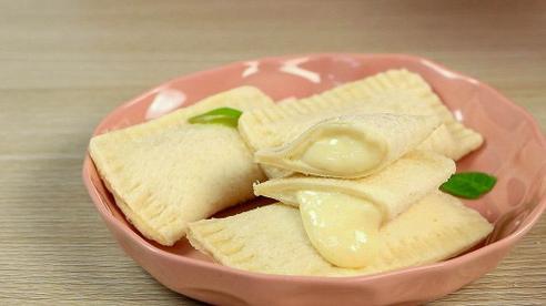 Mách chị em cách làm bánh sữa chua cực kỳ đơn giản: Chỉ 30 phút là có ngay món ăn vặt thơm ngon, 'gây nghiện' vô cùng!