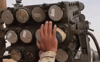 NÓNG: Nhà máy lọc dầu công suất 2 vạn thùng mỗi ngày của Trung Quốc bị IS tấn công?