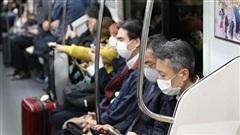 Số người tự tử tại Nhật Bản trong tháng 10 nhiều hơn tử vong vì COVID cả năm 2020