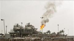 IS tấn công nhà máy lọc dầu ở miền Bắc Iraq
