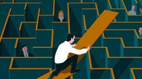 Lăn lộn sau hơn 1 năm thất nghiệp tôi thấm thía bài học dành cho người trưởng thành: Người chuẩn bị tốt sẽ tránh lọt vào hố sâu của thất bại