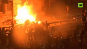 Bạo loạn, biểu tình khắp nước Pháp phản đối hành vi bạo lực của cảnh sát