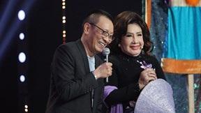 MC Lại Văn Sâm: 'Lệ Thuỷ chính là thần tượng của tôi và cả gia đình tôi'