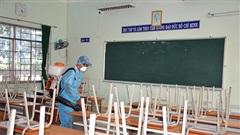 Hơn 2000 học sinh TP.HCM phải nghỉ học để phòng Covid-19