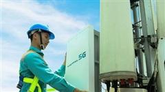 Viettel chính thức kinh doanh 5G: Tải một bộ phim HD 90 phút trong 30 giây