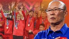 Báo Indonesia ca ngợi, dùng từ 'kỳ diệu' để nói về thành tích mới của tuyển Việt Nam