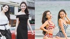 Hai bạn thân là tiểu thư giàu có, nổi tiếng Sài thành của vợ sắp cưới Phan Thành
