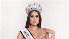 Á hậu 1 Hoa hậu Thế giới 2017 là đối thủ của Khánh Vân ở Hoa hậu Hoàn Vũ