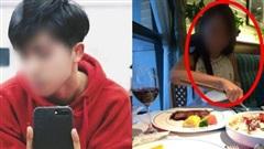 Gặp bạn gái quen qua mạng, chàng trai bàng hoàng với dung nhan của cô và màn 'té gấp' sau bữa ăn miễn cưỡng