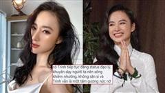 Bị gắn mác 'nói đạo lý', Angela Phương Trinh lên tiếng: 'Ghìm sự lương thiện của người khác là tàn nhẫn'