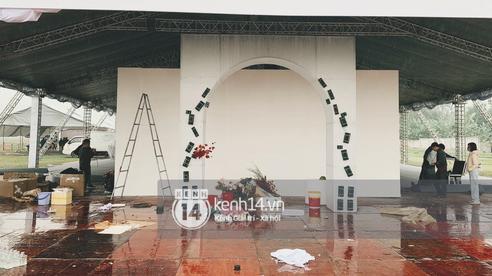 Tiệc cưới lần 3 của Công Phượng - Viên Minh: Dân dã nhưng siêu to và vẫn rất... tốn kém!