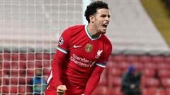 Sai lầm ngớ ngẩn của thủ môn giúp Liverpool giành vé vào knock-out Champions League