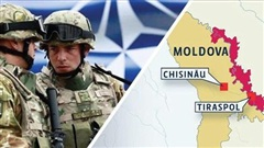 Cựu chỉ huy Donbass: Quân đội Nga ở Transnistria sẽ không cầm cự nổi hai ngày