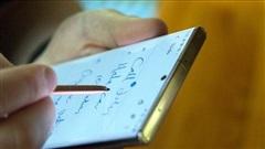 Samsung có thể dừng sản xuất dòng Galaxy Note