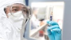 Covid-19: Thêm tin tốt về vắc-xin, Mỹ rút ngắn thời gian cách ly người bệnh
