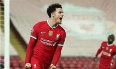 Clip Liverpool đánh bại Ajax, vào vòng 1/8 Champions League