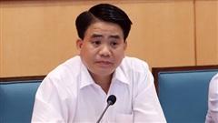 Xét xử ông Nguyễn Đức Chung