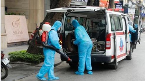 Bệnh nhân COVID-19 mới ở Hà Nội liệu có nguy cơ lây lan ra cộng đồng?
